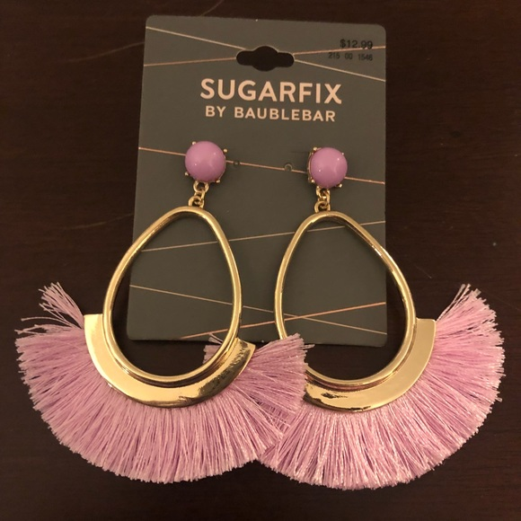 343ecf80f BaubleBar Jewelry | Sugarfix By Bauble Bar Target Statement Earrings ...